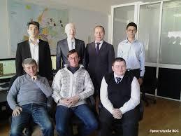 Общероссийская общественная организация инвалидов Всероссийское  Выпуск информационного актива ВОС в институте Реакомп