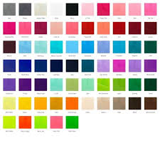 Offray Grosgrain Ribbon Color Chart Offray Grosgrain Digital Color Chart Bow Making And