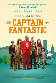 Sin embargo un día la familia debe abandonar su modo de vida en la naturaleza y volver a la civilización. Captain Fantastic 2016 Filmaffinity