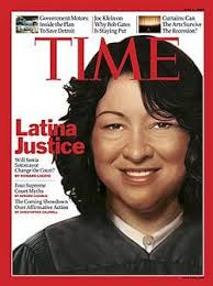 Latinos in the US  Sotomayor     s parents came from Puerto Rico     Conservapedia