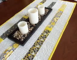 cheap modern table runner  tedxumkc decoration