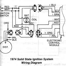 ignition module ford truck enthusiasts forums 1978 ford bronco wiring diagram at 1974 Ford F150 Wiring Diagram