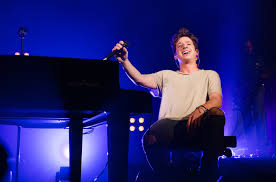 charlie puth dedicates see you again to christina grimmie charlie puth dedicates see you again to christina grimmie billboard