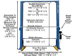 atlas 2 post lift wiring diagram collection wiring diagram sample atlas 2 post lift wiring diagram collection atlas pv 15p symmetric clear floor two post