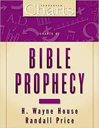 Charts Of Bible Prophecy Zondervancharts Kindle Edition