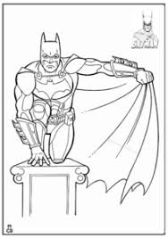 You can print from your browser! Batman Coloring Pages For Kids To Color Magic Color Bookmagic Color Book