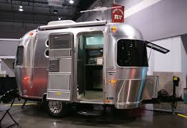 Small Picture winter camping in an airstream airstream bambi quicksilver