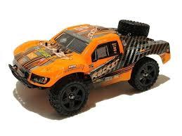 <b>Радиоуправляемый шорт-корс Remo</b> Hobby Rocket (оранжевый ...