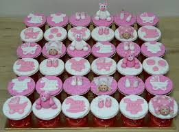 Baby Shower Cakes And Cupcakes Ideas Girl Recipes Boy Cupcake Easy