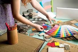 Interior Design: Types of job profiles  Interior-Decorating