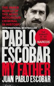 Pablo Escobar Buch von Juan Pablo Escobar versandkostenfrei - Weltbild.de