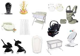 Baby Registry Essentials You Can't Do Without | The Shared Diaries