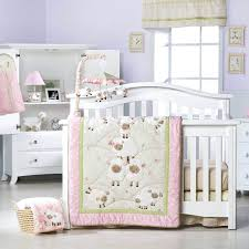 cotton tale periwinkle 3 piece crib bedding set designs