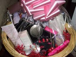mary kay basket of goos conns