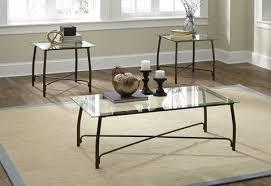 end table sets. Burmesque Bronze Occasional Table Set (set Of 3) End Sets