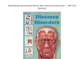 Read Diseases And Disorders World S Best Anatomical Charts