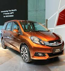 new car launches honda mobilioHonda launches Mobilio price starts at Rs 649 lakh  Rediffcom