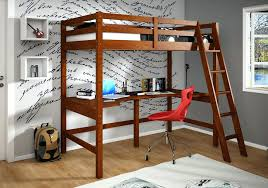 wood bunk bed with desk.  With Wood Bunk Bed With Desk Loft Beds All  Home Ideas And Decor Smart In G