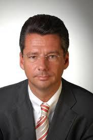 Ulrich Grillo, Mitglied des Vorstandes der Grillo-Werke AG.