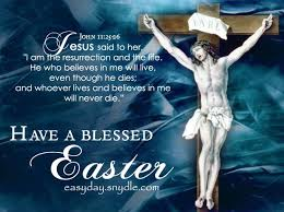 Christian Easter Quotes Easter Greetings Messages and Religious Easter Wishes Easyday 51