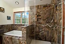 Camo Bathroom Ideas