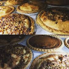 Fresh Baked Pies Siegels Cottonwood Farm