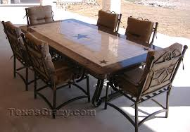 patio table and 6 chairs: awesome patio furniture table and chairs for interior designing