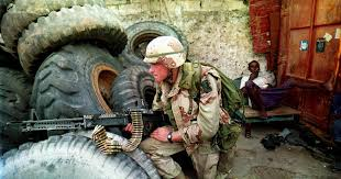 The Battle of Mogadishu 25 years later: How the fateful fight ...