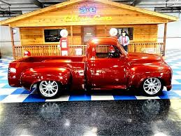 Studebaker Truck Archives ~ Roadkill Customs