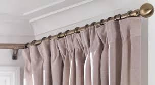 bay window curtain rod. Design Studio Bay Window Curtain Pole Swish Rod