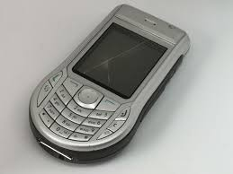 Nokia 6630 Review - International ...