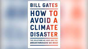 Penguin Random House bringt neues Buch von Bill Gates heraus - Bertelsmann  SE & Co. KGaA