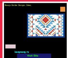 simple navajo designs. Navajo Border Designs Ideas 143635 - The Best Image Search Simple