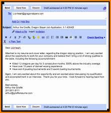 how to send resume via email sending a resume via email sample elegant format email for sending