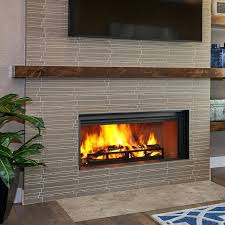 heatilator wood burning fireplace insert heatilator wood burning