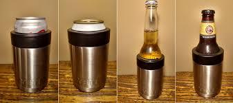 Coors Light 16 Oz Aluminum Bottle Koozie Review Yeti Colster Koozie Fewd Snobs