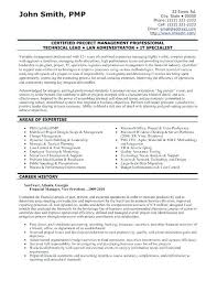 Microsoft Template Resume Extraordinary Chief Project Officer Resume Project Manager Resume Sample Top Chief