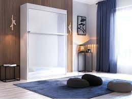 queen wall bed desk. Queen Wall Bed Lumina With Desk