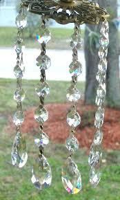 lovely chandelier crystal strands for hanging crystals for cylinder vase wedding cake stand martini glass vase idea chandelier crystal strands