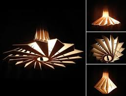 recycled lighting. Design Recycled Lighting