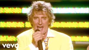 <b>Rod Stewart</b> ft. Ron Wood - Maggie May / <b>Gasoline</b> Alley (Live from ...