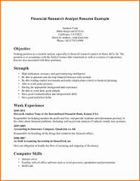 Market Research Analyst Resume Fresh Insurance Business Analyst