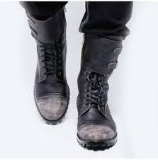 <b>Men's Military Boots</b> | RebelsMarket