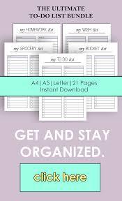 Homework To Do List To Do List Printable Grocery Shopping Wish List Homework Checklist