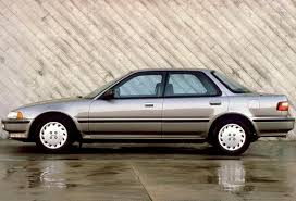 1990 Acura Integra Pictures, History, Value, Research, News ...