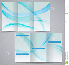 Microsoft Tri Fold Brochure Template Free Free Template For Brochure Microsoft Office The Best Templates 4