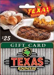 texas roadhouse 25 texas roadhouse gift card texas roadhouse 25 best