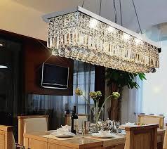 Crystal Dining Room Chandelier Impressive Inspiration Design