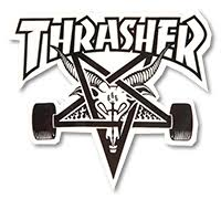 Thrasher | CCS.com
