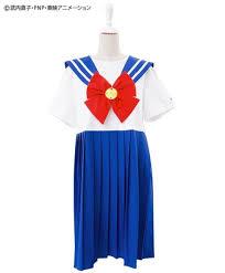 Punyus Just Dropped Plus Size Sailor Moon Clothes Revelist